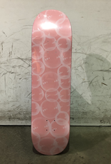 Alltimers Skateboard 8.3 - Pink Bubbly