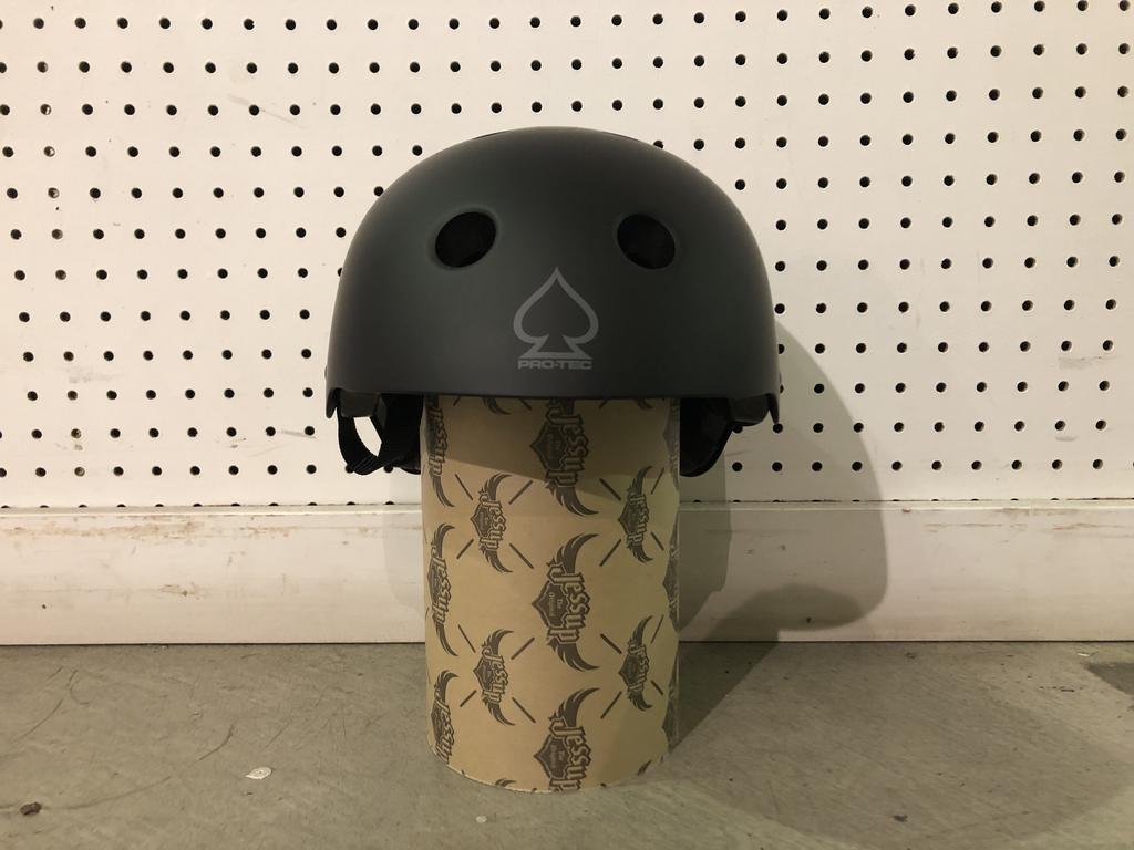 Pro Tec Helmet Classic Certified