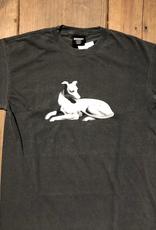 Hockey Porceline Greyhound T-Shirt