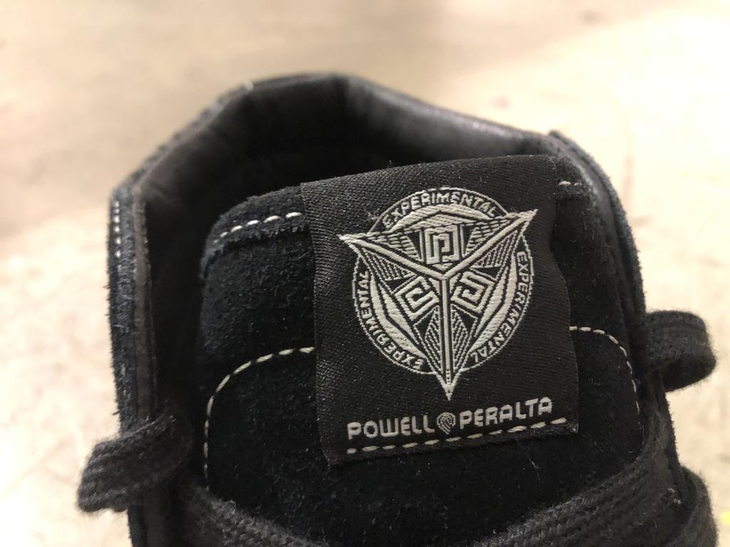Vans 138 pro X Powell X Taka