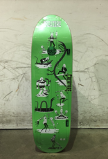Creature Skateboard 9.25 - Free for all