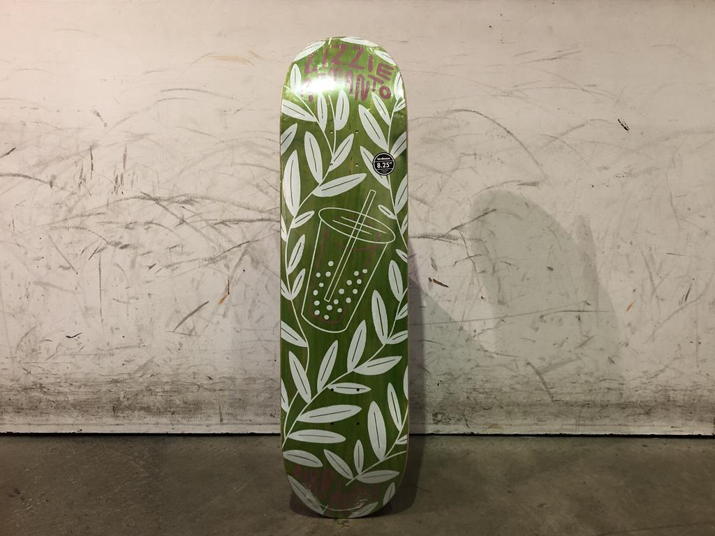 Birdhouse Skateboard 8.25 _ Armanto