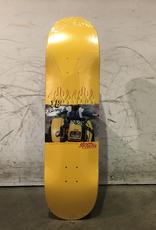 Politic Skateboard 8.25 - Bos Racing