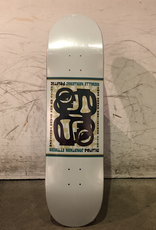Politic Skateboard 8.5 - Ettman Unity