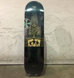 Alien Workshop Skateboard 8.125 - Yaje Popson Shelter