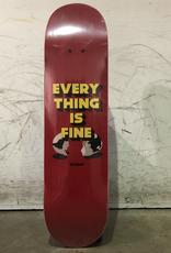 Studio Skateboard 8.5 - Everything