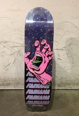 Santa Cruz Skateboard 8.25 - Delfino