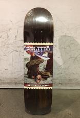 Politic Skateboard 8.25 - Norman Stamp