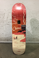 Real Skateboard 8.06 - Chima Hot Spot