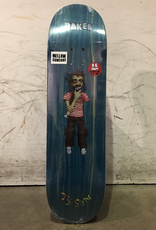 Baker Skateboard 8.3 - Tyson