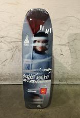 Uma Skateboard - Taped Maite