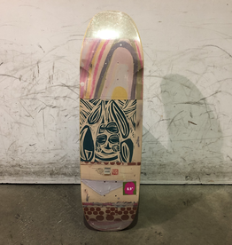 Uma Skateboard - Fark