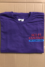 Sci-Fi Fantasy Dance Tee