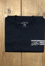 Quartersnacks Pest Control Tee