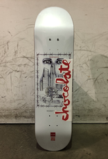 Chocolate Skateboard 8.25 - Alvarez Big Dreams