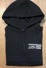Quartersnacks Pest Control Hood