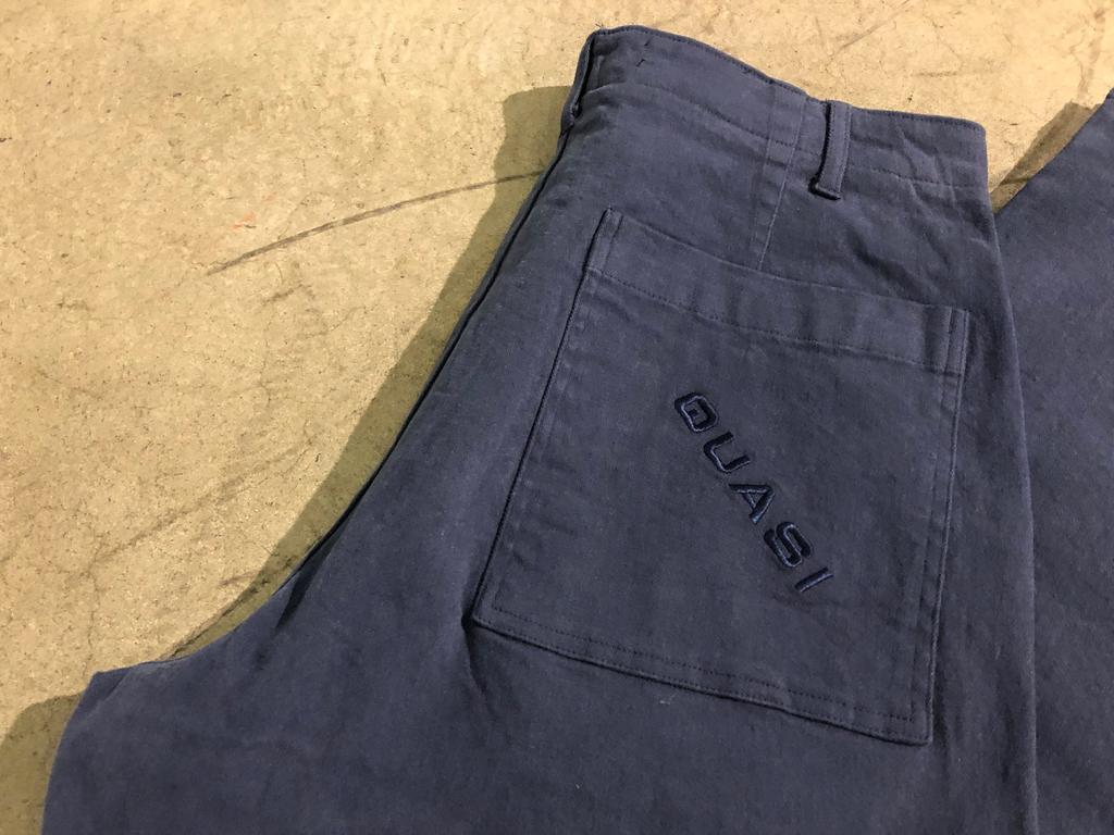 Quasi Fatigue Pants