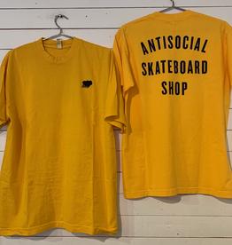 Antisocial Skateboard Shop Lil Cloud Tee