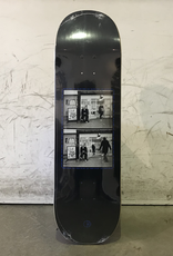 Polar Skateboard 8.375 - Klez Kidney for Sale - Black