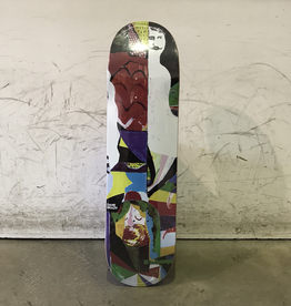 Polar Skateboard 8.375 - Dane Memory Palace