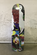 Polar Skateboard 8.125 - Dane Memory Palace