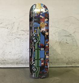 Polar Skateboard 8.625 - Boserio Limo