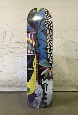 Polar Skateboard 8.0 - Hjalte Memory Palace