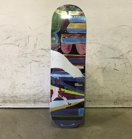 Polar Skateboard 8.25 - Sanbongi Memory Palace