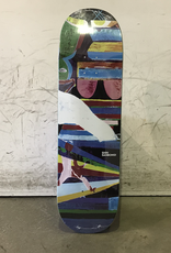 Polar Skateboard 9.0 - Sanbongi Memory Palace