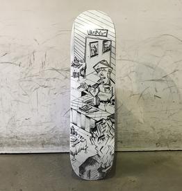 Polar Skateboard 7.875 - Dane Bistro