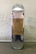 Fucking Awesome Skateboard 8.5 - Gold Hieroglyphic