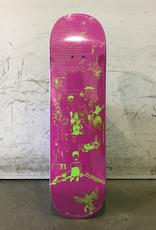 Fucking Awesome Skateboard 8.5 - Drawings 2