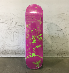 Fucking Awesome Skateboard 8.5 - Drawings 2