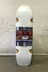 Polar Skateboard 8.25 - Hjalte Abuse of Power