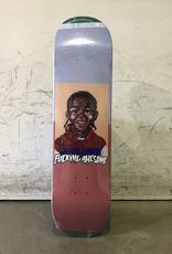 Fucking Awesome Skateboard 8.25 - NAK Felt