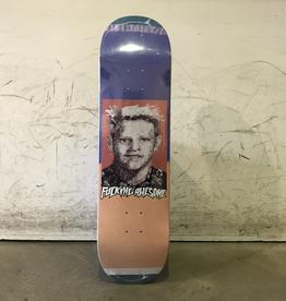 Fucking Awesome Skateboard 8.25 - AVE Felt