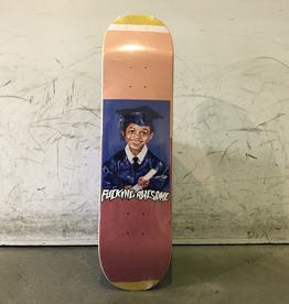 Fucking Awesome Skateboard 8.0 - KB Felt