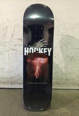 Hockey Skateboard 8.5 - Side Two Stain