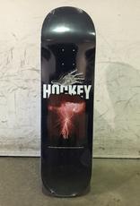 Hockey Skateboard 8.5 - Side Two Stain