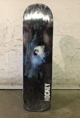 Hockey Skateboard 8.38 - Rescue
