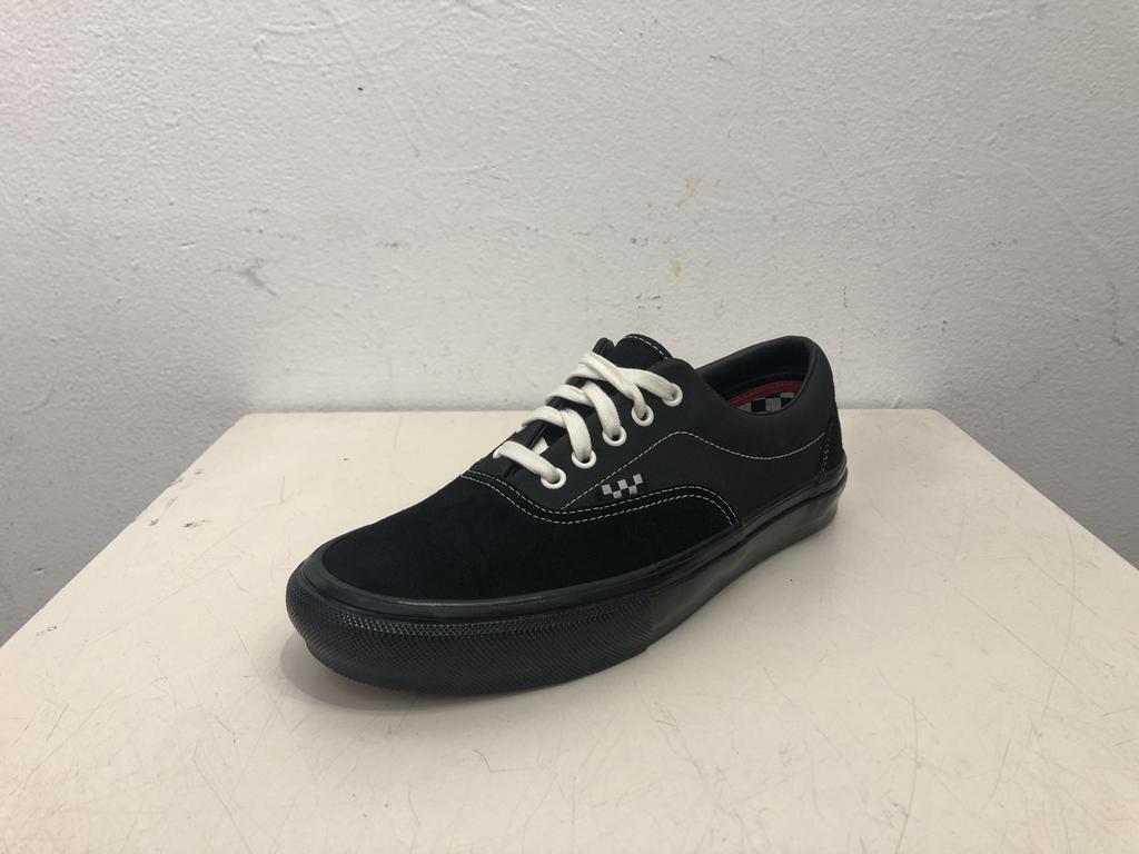 Vans Skate Era Shoe - Black
