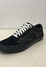 Vans Skate Old Skool Shoe - Black