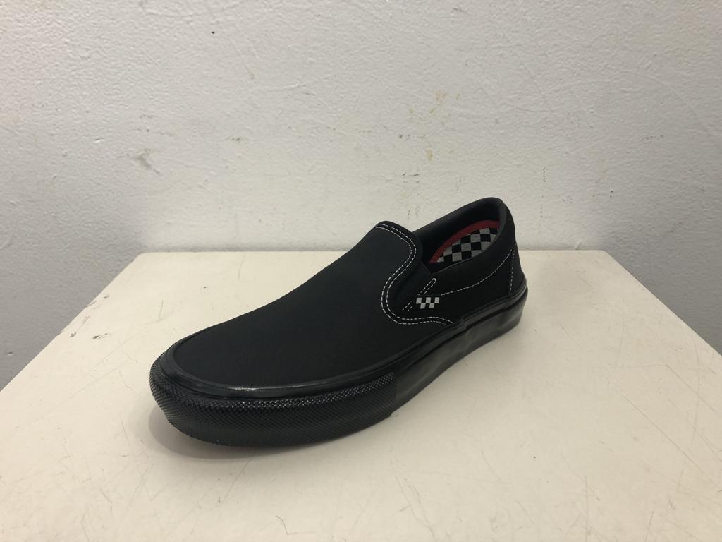 Vans Skate Slip-On Shoe