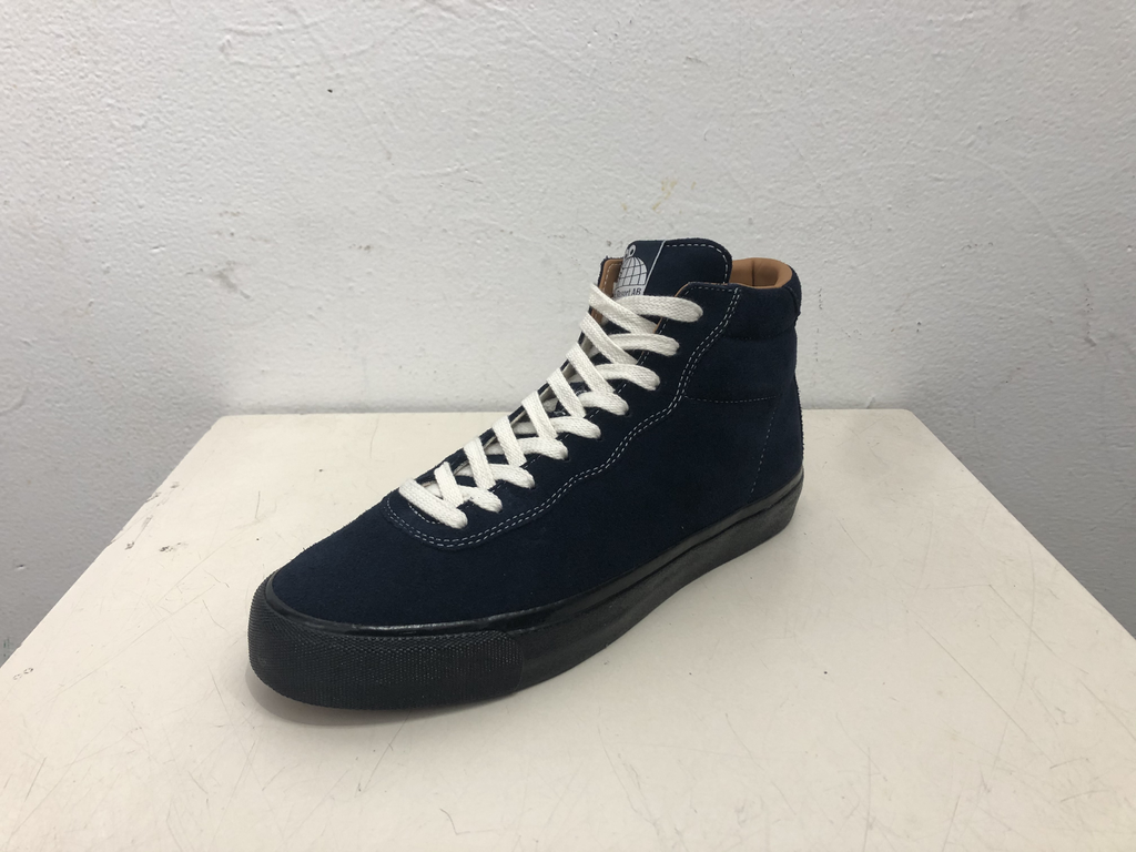 Last Resort AB VM001 HI - Navy/Black