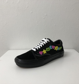 Vans Skate Old Skool LTD Shoe - Frog