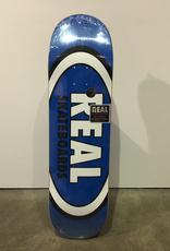 Real Skateboard 8.5 - Team Classic Oval