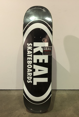 Real Skateboard 8.25 - Team Classic Oval
