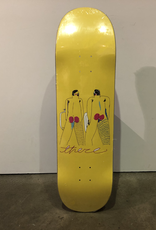 There Skateboard