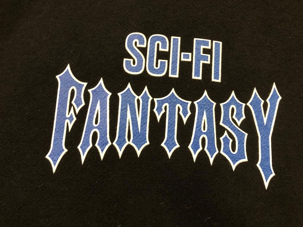 Sci-Fi Fantasy Biker Hood