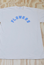 Antisocial Flowers Tee